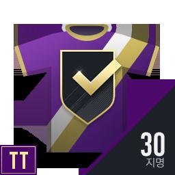 TT 30명 지명 선수팩