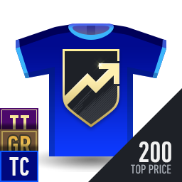 TC, GR, TT Top Price 200