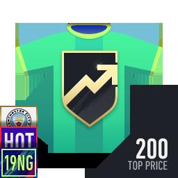 NG, HOT, MC ICON Top Price 200