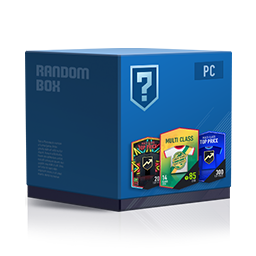 [20.02] PC방 랜덤 상자