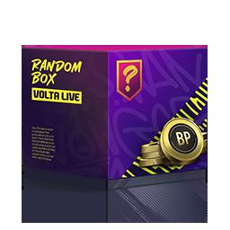 [20.05] 볼타 라이브 BP 상자