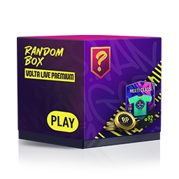 [20.05] 볼타 라이브 플레이 프리미엄 상자
